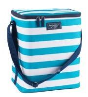 Coast Upright Family cool Bag Aqua/White