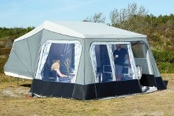 Camp-let Dream Trailer Tent