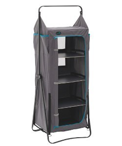 Easy Camp Blencow Tall Camping Cupboard