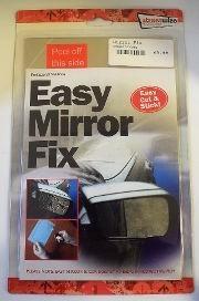 Streetwize Easy Mirror Fix