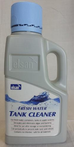 Elsan Fresh Water Tank Cleaner
