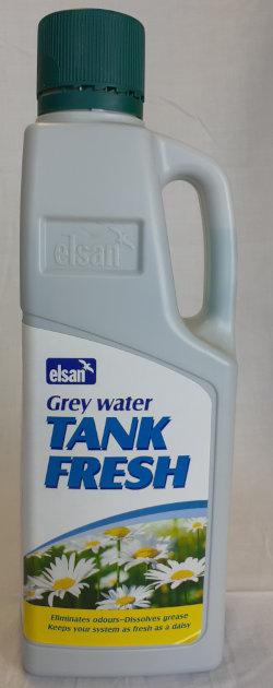 Elsan Grey Water Tank Fresh