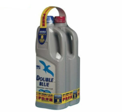 Elsan Twin Pack - Double Blue & Double Rinse 2L