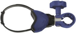 Fiamma Bike Block Pro 1 - Blue