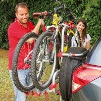Fiamma Carry-Bike Backpack 4x4