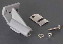 Fiamma F45 L / Ti L Swivel Holder - Right Hand
