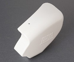 Fiamma F65 Outer End Cap - Right Hand