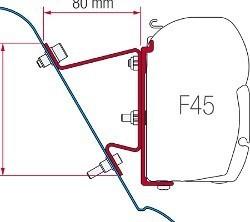 Kit Sprinter, Westfalia, Crafter H3