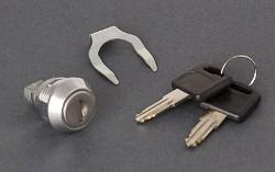 Fiamma Lock Kit for Security