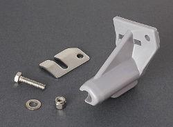 Fiamma F45 L / Ti L Swivel Holder - Left Hand