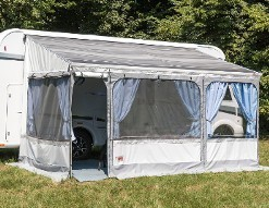 Fiamma Privacy (Safari) Room Enclosure for F45 Awnings