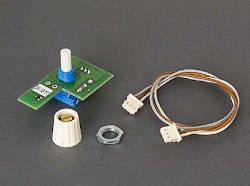 Fiamma Turbo-Vent Thermostat Circuit Board