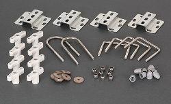 Fiamma Ultra-Box Fitting Kit - Rear