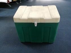 Cabanon Front Box