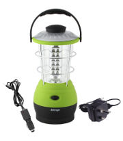 Vango Galaxy 60 Rechargeable Camping Light