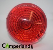 Hella Round 90mm Stop / Brake Light