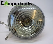 Hella 90mm Round Reversing Motorhome light