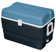 Igloo Maxcold 50 passive Coolbox