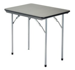 Isabella Camping Table - 80 x 60cm