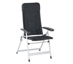 Isabella Loke Chair - High Back