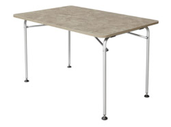 Isabella Ultra Lightweight Camping Table - 120 x 80cm