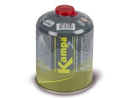 Kampa Screw Cap Cartridge - 450g