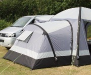 Kampa Travel Pod Cross AIR Annexe