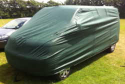 Kampa VW T4/T5 Van Cover