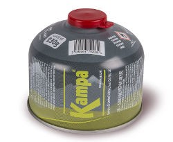Kampa Screw Cap Cartridge - 230g