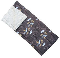 Kampa Citrine 500 King Size Sleeping Bag