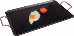 Kampa Easy Over Non-Stick Stove Top Griddle