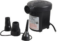 Kampa Jet Airbed Pump - 240V Mains