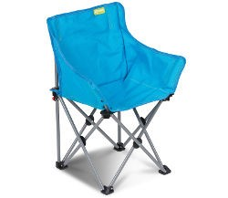 Kampa Mini Tub Chair - Blue