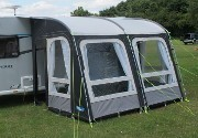 Kampa Rally Pro 330 Caravan Porch Awning