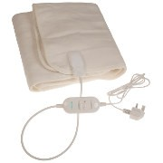 Kampa Snuggle Single Electric Blanket