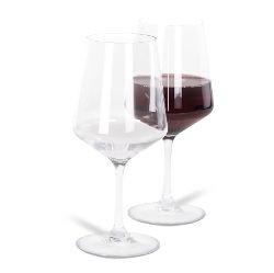 Kampa Soho Red Wine Glass 570ml x 2