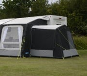 Kampa Pro Inflatable Tall Annexe - Rally AIR Pro & Ace AIR