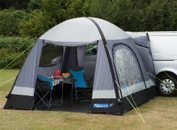 Kampa Travel Pod Cross AIR driveaway awning