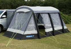 Kampa Travel Pod Maxi AIR drive-away awning