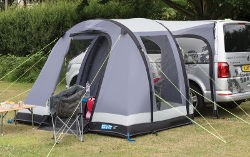 Kampa Travel pod Trip AIR VW Drive-away Awning