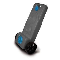 Kampa Waste Stroller - 40L
