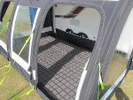 Kampa Continental Awning Carpet - Fiesta AIR 350