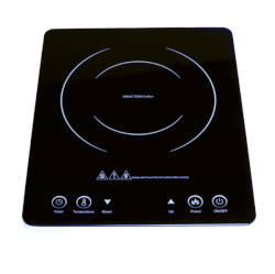 Induction Single Hob Low Wattage Setting
