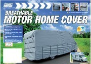Maypole 4 Ply grey Motorhome Storage Cover