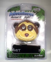 Meerkat LED Headlight