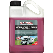 Fenwick's Motorhome Cleaner Concentrate - 1L Bottle