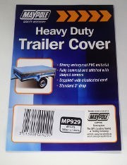 Maypole Trailer Cover 6x4Ft MP929