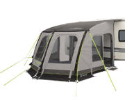 Outwell Mirage 300 Inflatable Caravan Awning