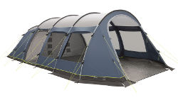 Outwell Phoenix 6 Tent - 2018