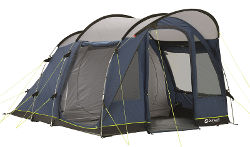 Outwell Rockwell 3 Tent - 2018